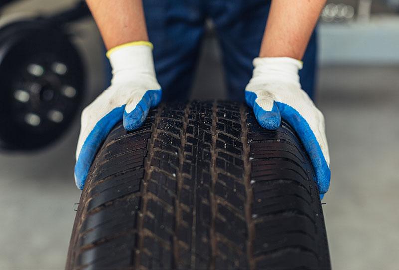 Reifenwechsel Reifen Einlagerung Nürnberg